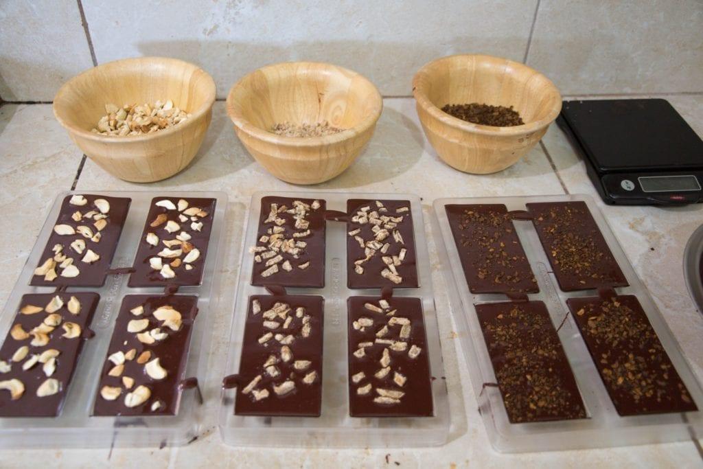 Oro Chocolate 011572-1-1024x683 Process: Bean-to-Bar