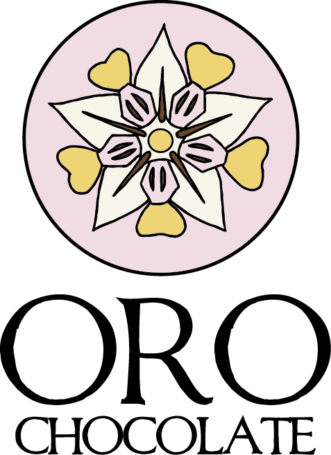 Oro Chocolate LOGO-ORO-CHOCOLATE-color Q&A